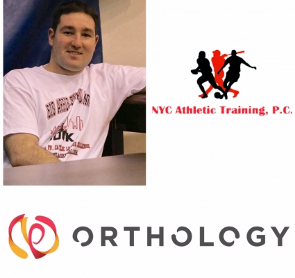 DO YOU NEED A PHYSICAL THERAPIST OR ATHLETIC TRAINER?