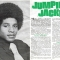 JASON CURRY INTERVIEW w/ HOWARD GARFINKEL, PEE WEE KIRKLAND & JOE HAMMOND - PT. 7 (JUMPIN JACKIE JACKSON)