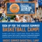 SIGN UP FOR THE KNICKS SUMMER BASKETBALL CAMP