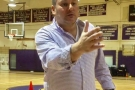 NBA AGENT, BJ BASS GUEST SPEAKER FOR BAB YOUTH