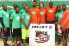 BIG APPLE BASKETBALL TRAVELS TO VERMONT TO SUPPORT YOUTH W/ DIABETES