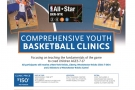 NEW YORK KNICKS BASKETBALL CLINICS