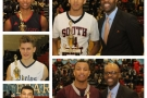 BAB ANNOUNCES ALL-TOURNAMENT TEAM