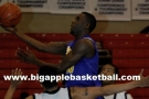 SIR'DOMINIC POINTER NAMED BIG EAST PLAYER OF THE WEEK