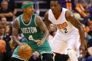 ISAIAH THOMAS NAMED NBA EASTERN CONF. PLAYER OF THE WEEK