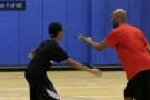 VIDEO: HOW TO THROW A BLIND PASS