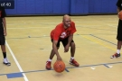 VIDEO: HOW TO DO A LOW DRIBBLE