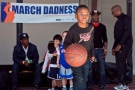 MARCH DADNESS BASKETBALL CLINIC