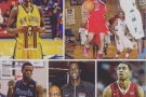5 BAB PLAYERS SELECTED IN 2016 NBA DRAFT