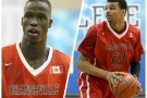 THON MAKER AND JAMAL MURRAY TO ENTER NBA DRAFT