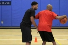 VIDEO: HOW TO DO A REVERSE DRIBBLE